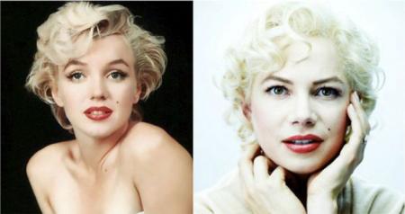 Актеры в сравнении с историческими личностями